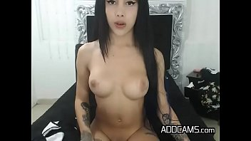 Fleshy Tattooed Tranny Escort