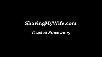 threeway wifey sharing