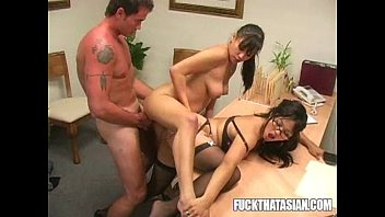Mika Tan and Avena Lee Part 6