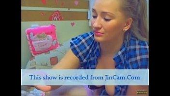 Private masturbate webcam gold show ( orgasm )