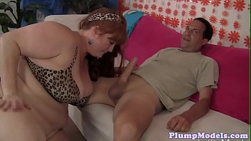 ssbbw bbw spoon penetrated after oral