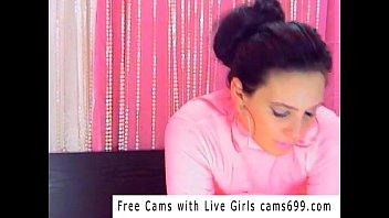 Busty Romanian Cam Girl Free Busty Cam Girl Porn Video