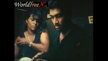 Sinhala movie hot aunty boobs press and suck