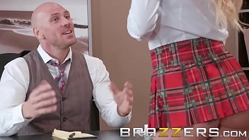 brazzers - aspen rose johnny sins - our valedick-torian