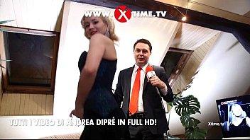 Andrea Dipre'_ Strange Sex in Prague