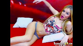 simply blackhaired ena in live web cam bang-out.