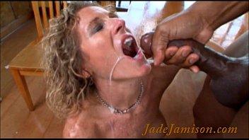 jade jamison interracial gonzo intercourse masterbation.
