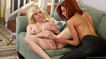 veronica avluv and kristy snow sizzling.