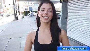 chica gosando del sexo a lo maximo - lassustitutas.com