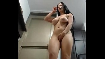 MILF with big tits multiple orgasms and squirting at funcamsxxx.com