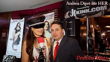 Andrea Dipr&egrave_ for HER - Princess Marx