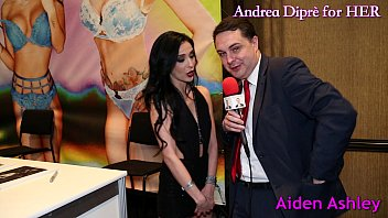 Andrea Dipr&egrave_ for HER - Aiden Ashley (audio)