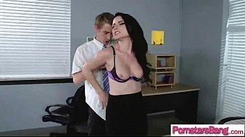 Sexy Hot Pornstar (veruca james) Love And Enjoy Big Long Hard Dick video-30