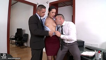 angie moon double intrusion
