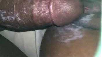 Sexy Latina with wet pussy moans to BBC
