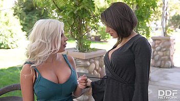 ample breast vixen ravage off with savannah stevens.