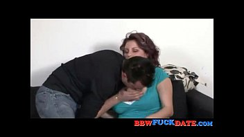Sexy Big Boobs Fat Wife