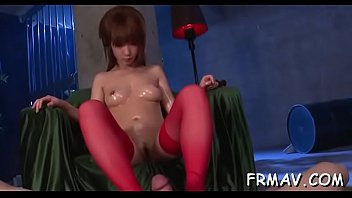 Demure japanese charms several jocks with lusty sucking